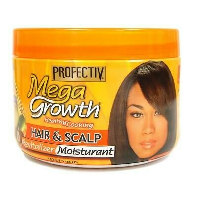Profectiv - Mega Growth Revitalizer Hair & Scalp Moisturant