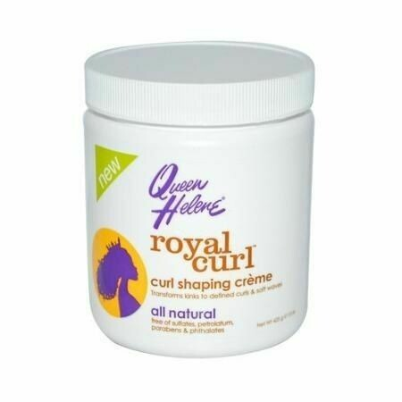Queen Helene - Royal Curl Shaping Creme