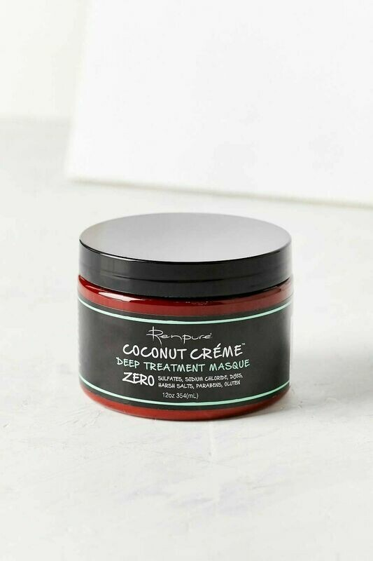 Renpure - Coconut Creme Deep Treatment Masque