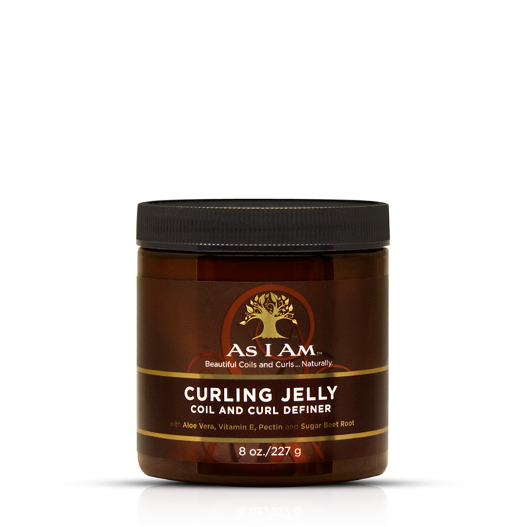 As I Am - Curl & Coil Definer