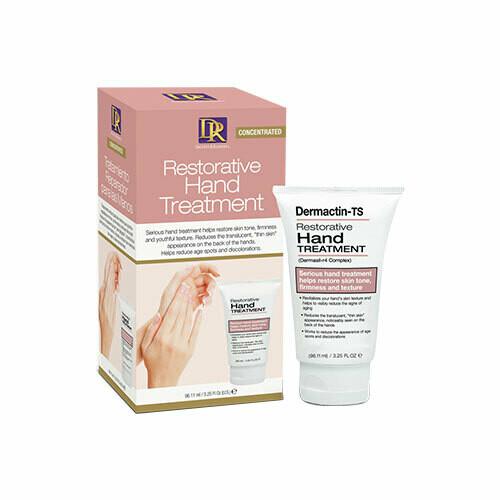 Daggett & Ramsdell - Restorative Hand Treatment