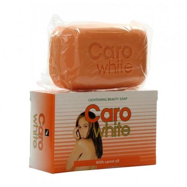 Caro White - Lightening Soap