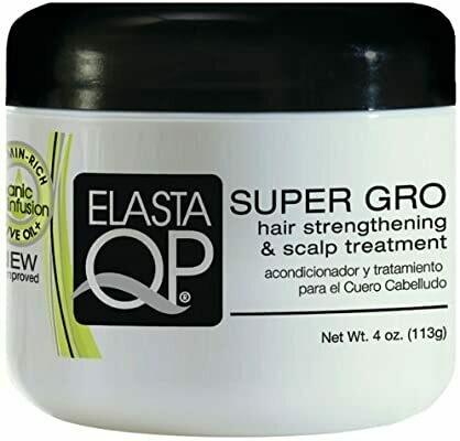 ElastaQP - Super Gro