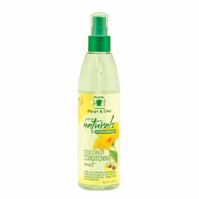 Jamaican Mango & Lime - Pure Naturals Coconut Conditioning Mist