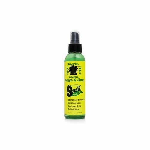 Jamaican Mango & Lime - Sproil Stimlatingsspray Oil