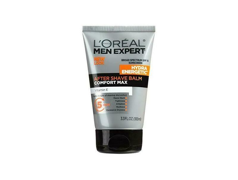 L'Oréal Paris -  Men Expert Hydra-Energetic Comfort Max After Shave Balm