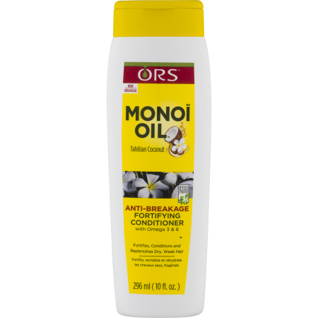 ORS - Monoi Oil Anti-Breakage Fortifying Conditioner