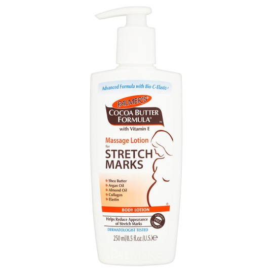 Palmer's - Cocoa Butter Formula Massage Lotion for Stretch Marks Pump Bottle
