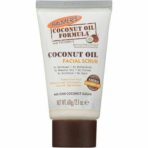Palmer's - Coconut Oil Facial Scrub
