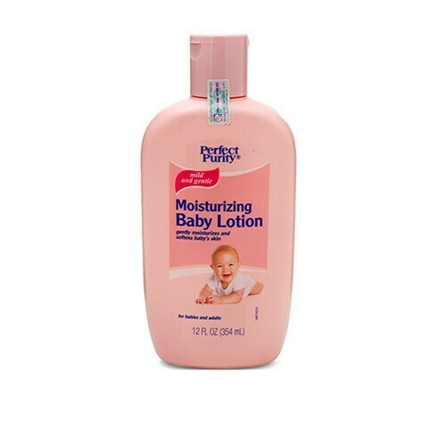 Perfect Purity - Baby Lotion