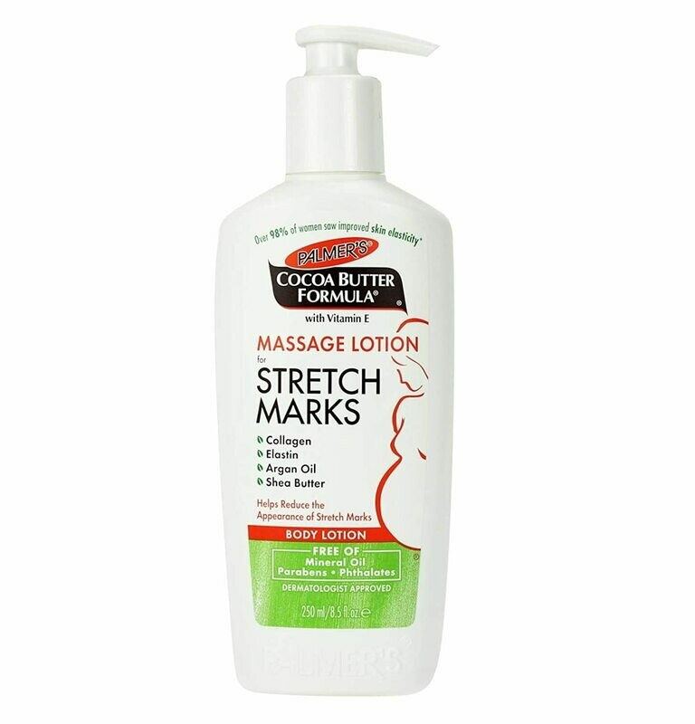 Palmer's - Cocoa Butter Massage Cream for Stretch Marks