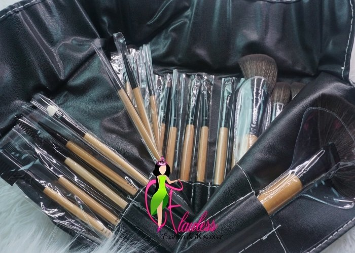 Quality Makeup brushes