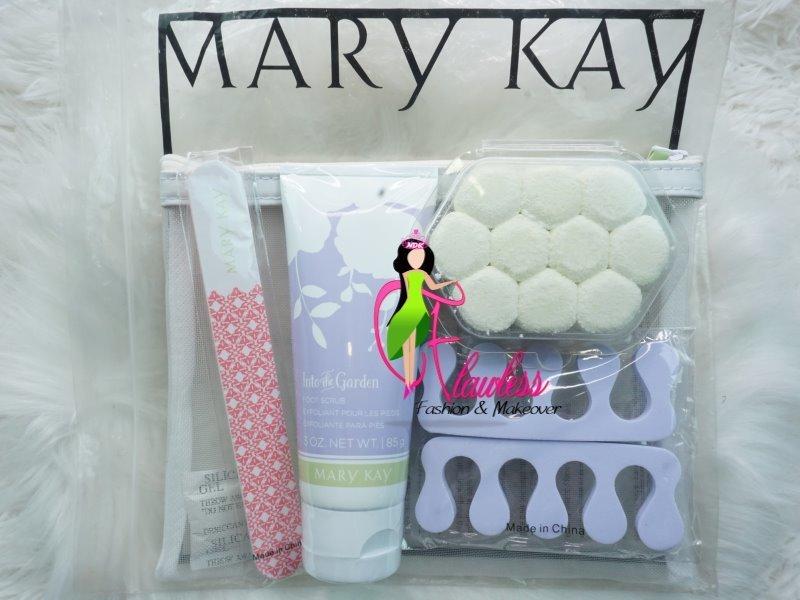 Mary Kay - Pedicure Set