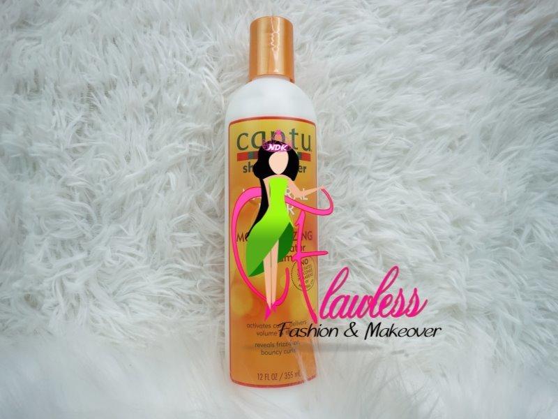 Cantu - Shea Butter Moisturizing Curl Activator Cream