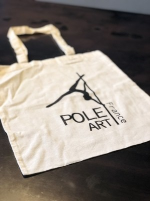 Sac Pole Art France / Pole Art France bag