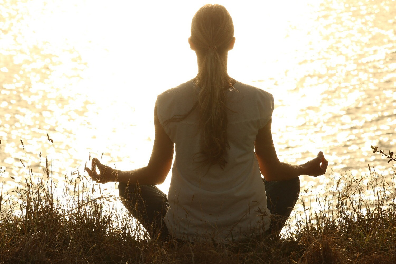 Mon 3/2- Mon 3/30 @ 7 p.m. - WEXFORD - Five Week Meditation Workshop
