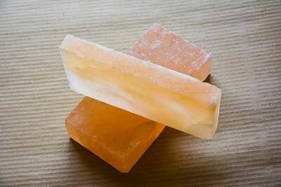 Himalayan Pink Salt Slab (Case of 24)