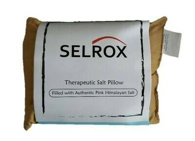 Himalayan Salt Natural Healing Pillow