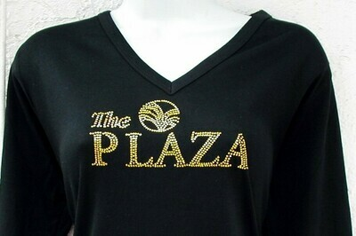 THE PLAZA   (Palms of Largo in Gold)
