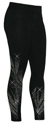 Leggings (lg spray design)