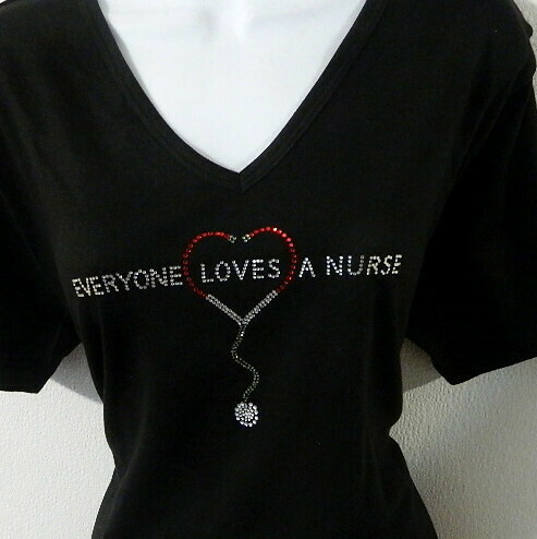 Everyone Love A Nurse
