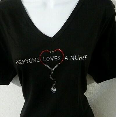 Everyone Love A Nurse