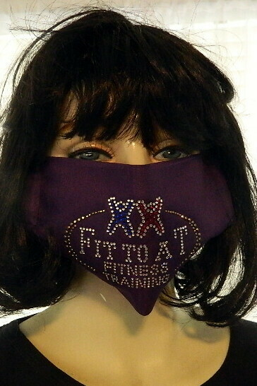 NON-SURGICAL  FACE MASKS  Special use of customer's logo          ***