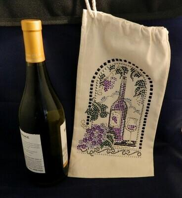 Wine Gift Bag -