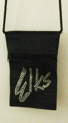 ELKS - ZIPPERED POUCH
