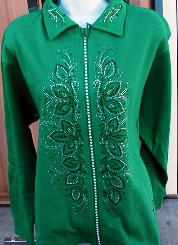 St Paddy's Day  - Wearin' the Green
