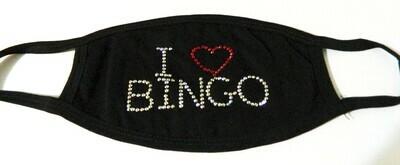 I (heart) BINGO