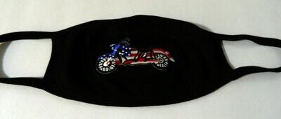 Americana Motorcycle