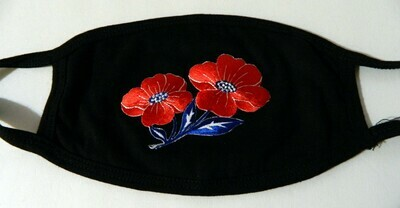 Americana Flower