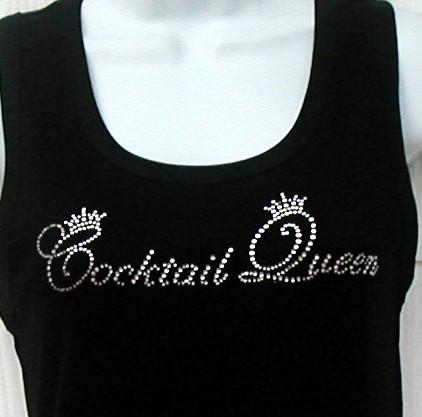 Cocktail Queen