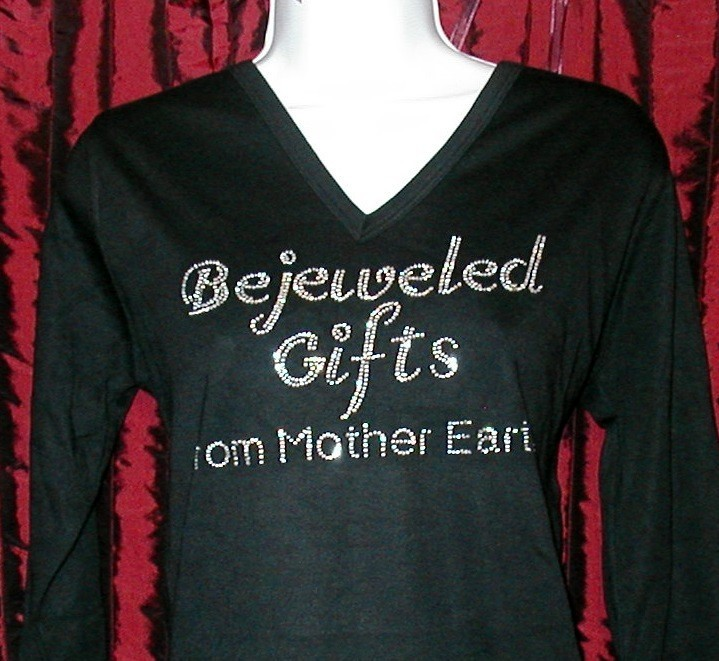 Bejeweled Gifts