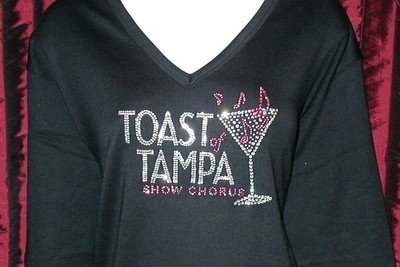 Taste of Tampa  (Tampa, Fl  based choir)