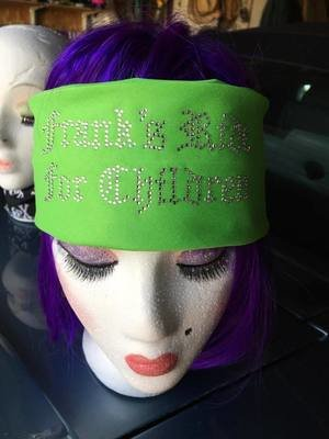 BANDANAS     -   Great Fundraising Item
