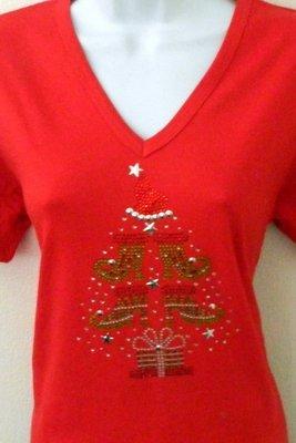 Elf Shoe Christmas Tree