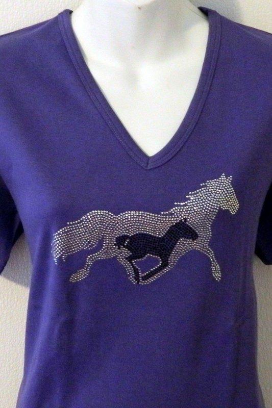 HORSES - Running