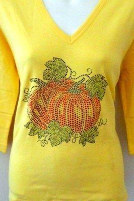 Pumpkins  - double