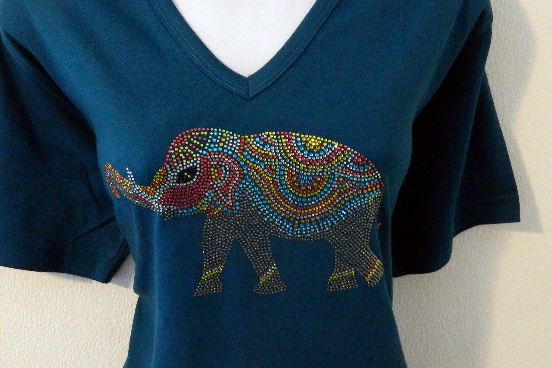 ELEPHANT - Ornate