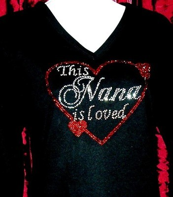 This Nana is Loved