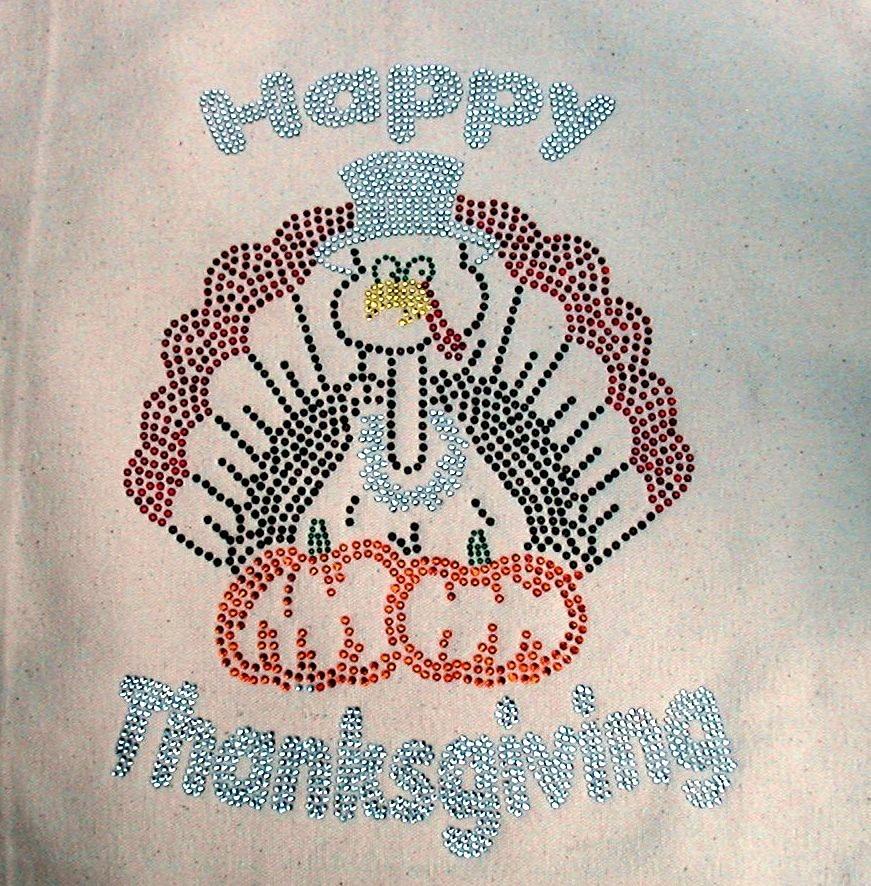 Thanksgiving Turkey #3