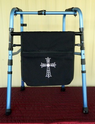 CROSS on Walker Bagg
