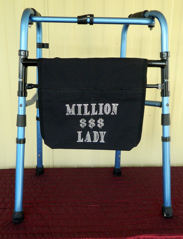 MILLION DOLLAR LADY