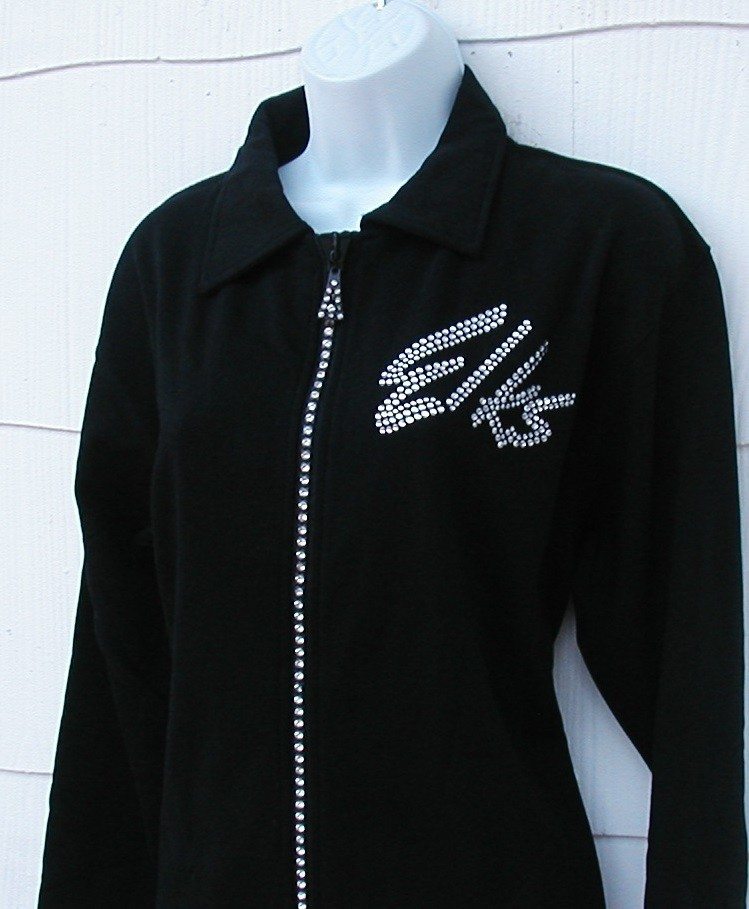 ELKS  Logoed Cardigans - assorted colors