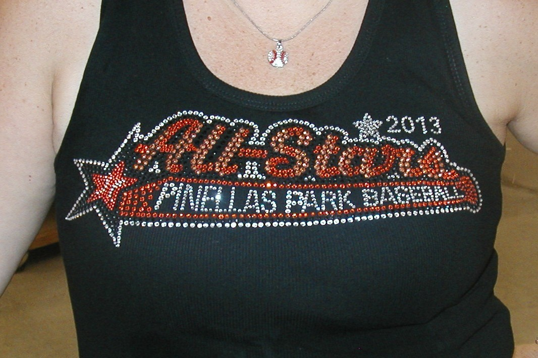 ALL STARS - PINELLAS PARK BASEBALL