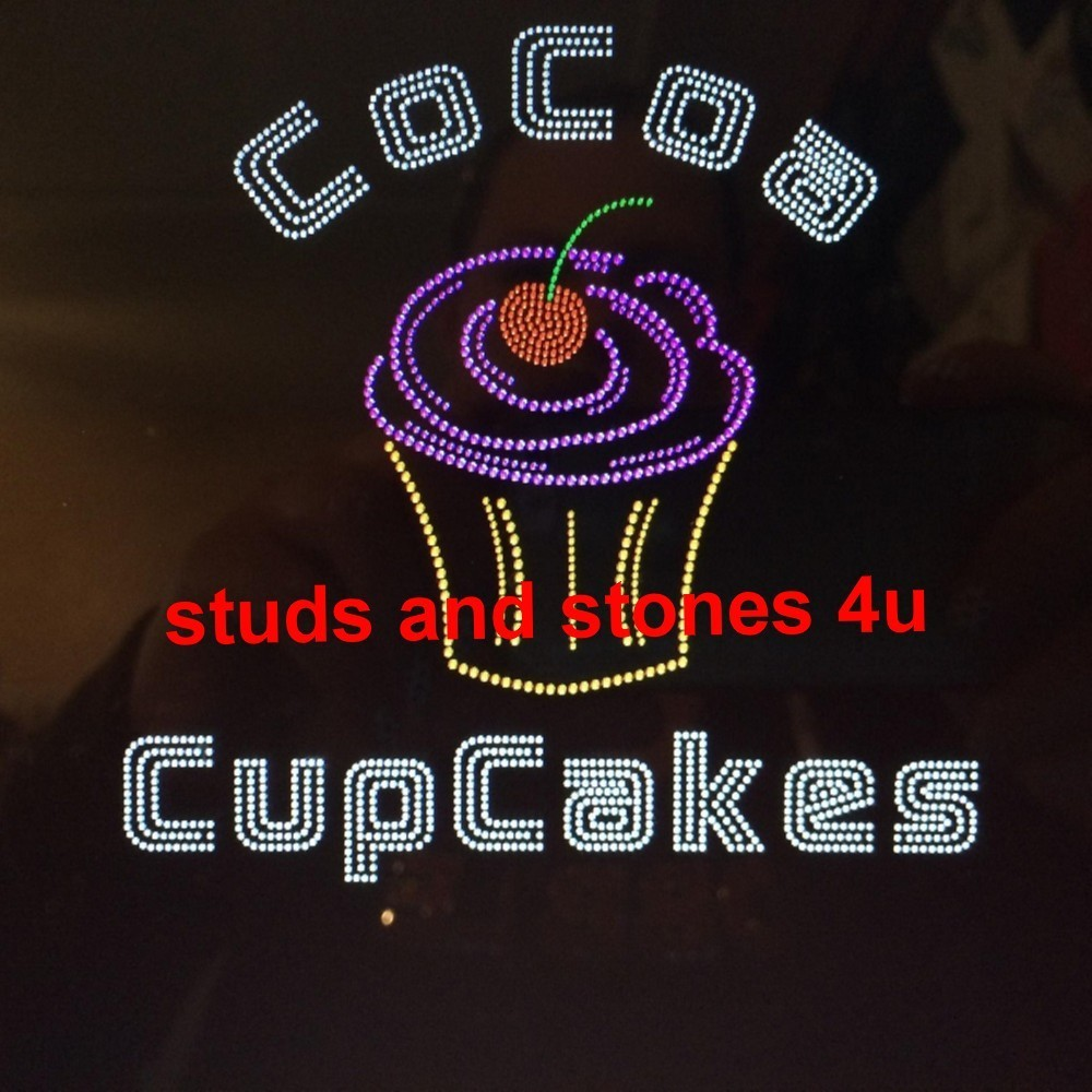 CoCo Cupcakes