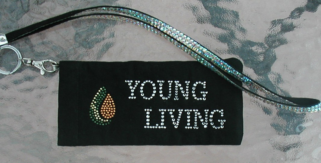 YL Sunglass, Cell Phone Carry Everything Case