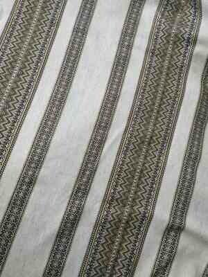 Тканина декоративна з унікальним орнаментом Арт. 02727